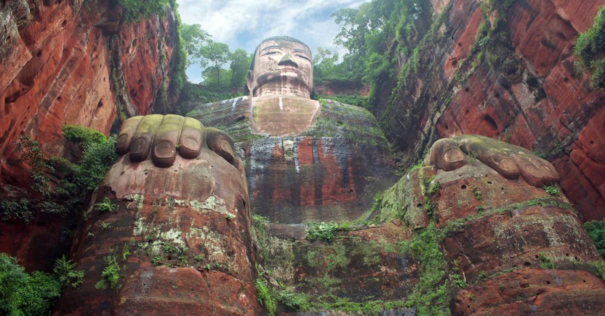 15 Ancient Structures You've Never Heard Of