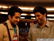 Will NAUTANKI SAALA! break Ayushmann's VICKY DONOR image?