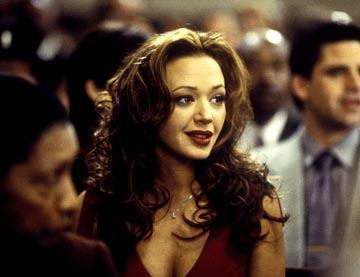 Leah Remini in Dreamworks' Old School
