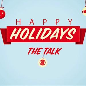 Holiday Wishes - The Talk