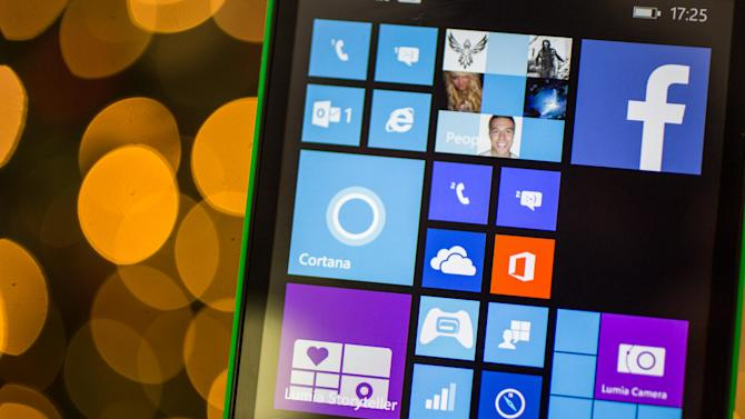 Windows 10 Mobile on track for most Lumia phones