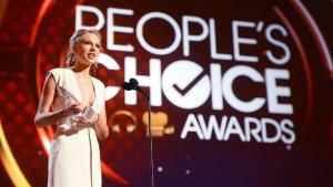 TV Ratings: People's Choice Awards, ABC Wednesday Grow