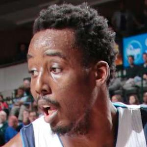 Block of the Night: Al-Farouq Aminu