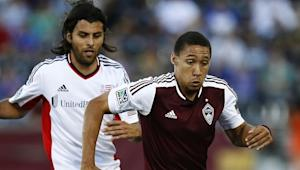 Chris Klute seizes Colorado Rapids left back spot, but not concerned about increased hype