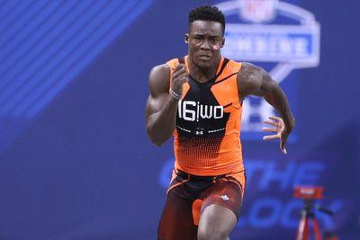 2015 NFL Draft: College pro day schedule and results