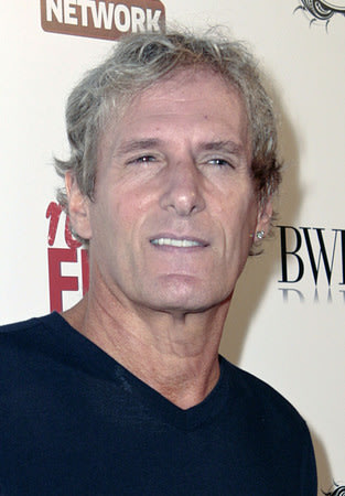 Michael Bolton lands own TV show