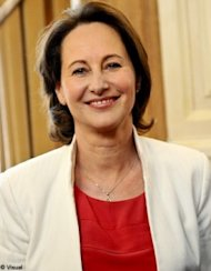 Nominations au gouvernement : Ségolène Royal appelle au calme