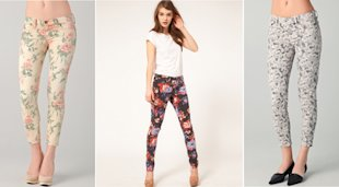 7 patterned pants for spring