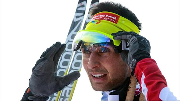 Nordic Combined - Lamy Chappuis wins last race of season