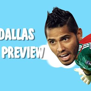 FC Dallas Capsule: Can Pareja work his magic with his former side?