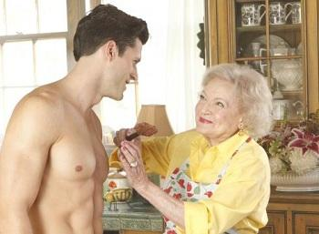 Ratings: NBC Rides Betty White to Victory on Repeat-Heavy Night