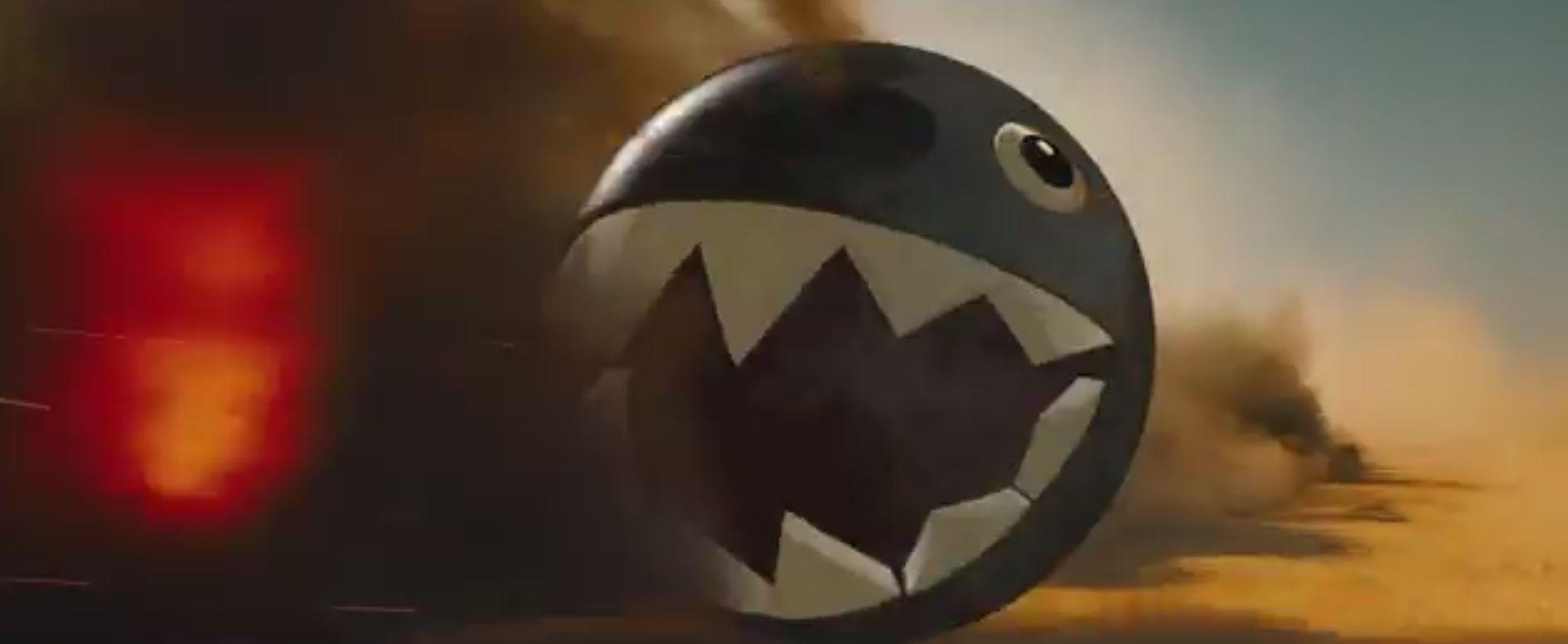 Watch Mario Kart: Fury Road Make Mad Max Even Better
