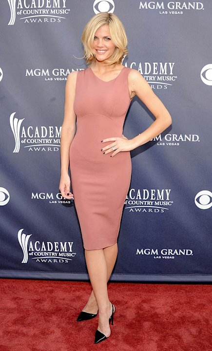 Brooklyn Decker ACMA Awards