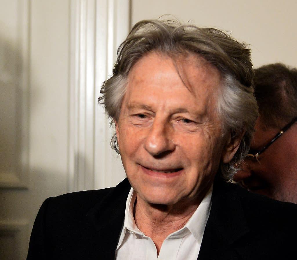 Polish prosecutors won't appeal refusal to extradite Polanski