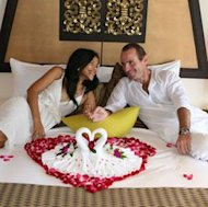 Enhance Your Honeymoon Romance