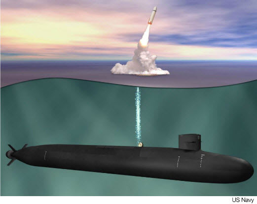 US Navy and Naval Aircraft: News - Page 5 SSBN-X