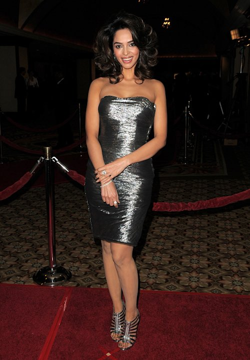 62nd Annual DGA Awards 2010 Malilka Sherawat