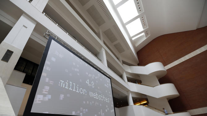 British Library sets out to archive the Web