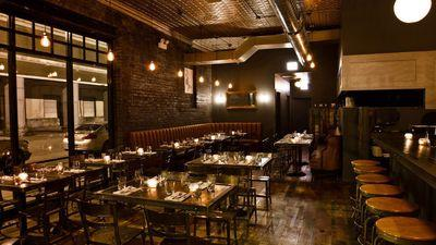 Chicago's James Beard Awards 2015 Event Map & Guide