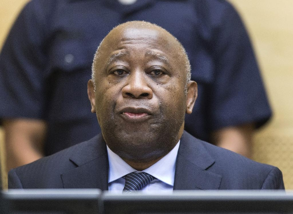 Former Ivory Coast leader Gbagbo 'fit for trial': ICC