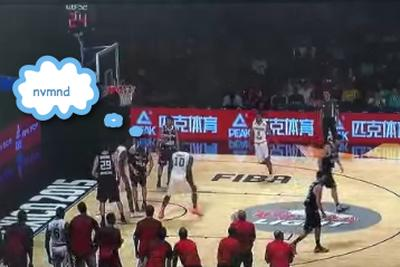 Andrew Wiggins keeps dunking on everyone at the FIBA Americas tournament