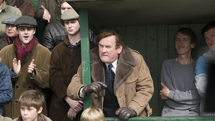 The Damn United Sony Picture Classics 2009 Colm Meaney