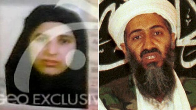 Osama Bin Laden Wives Heading Out of Pakistan (ABC News)