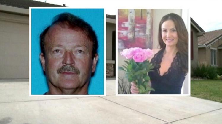 California Fire Battalion Chief on the Run After Killing Fiancee, Police Say