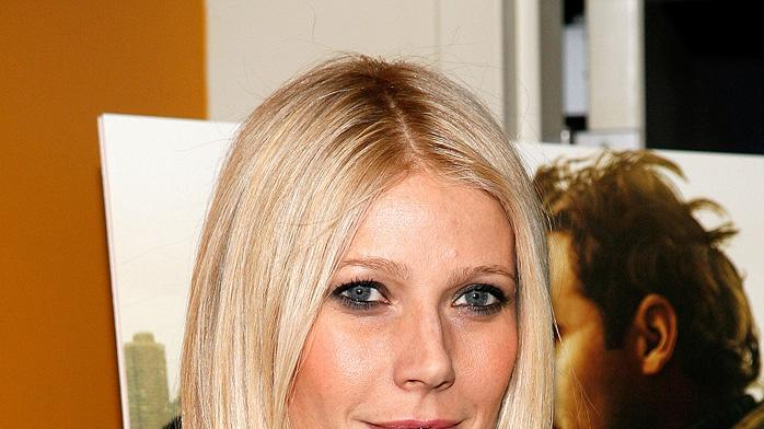 Two Lovers NY Screening 2009 Gwyneth Paltrow