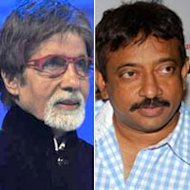 Amitabh Bachchan Got Worried By Ram Gopal Varma&#39;s Style Of Filmmaking!