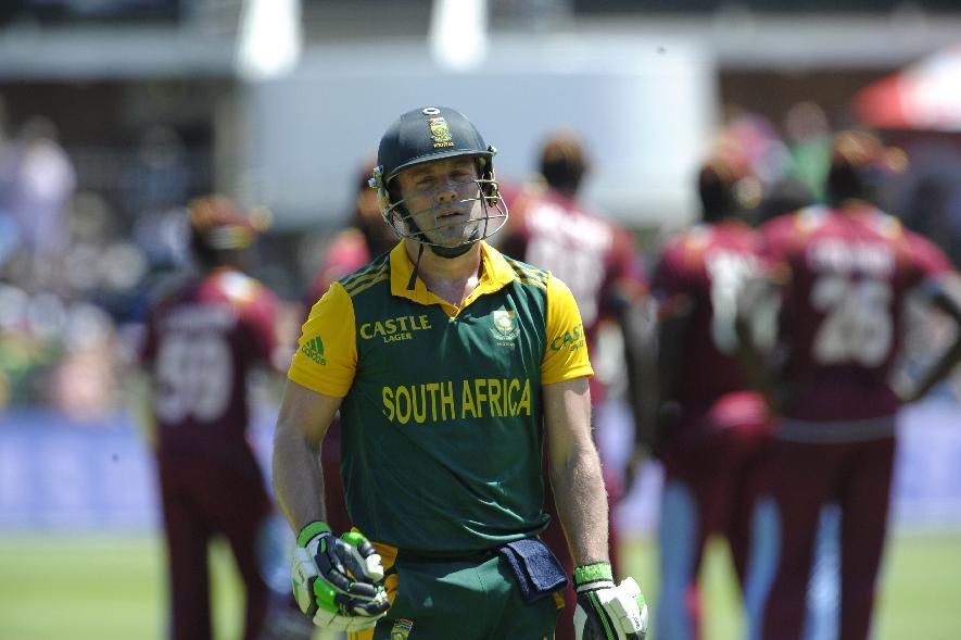 South Africa cricket pin hopes on golden generation