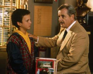 Girl Meets World Scoop: It's Official — William Daniels to Return as Mr. Feeny!
