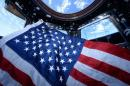 NASA Astronaut Hopes to See Fourth of July Fireworks from Space