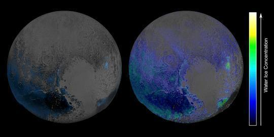 This Week in Space: Weird Pluto and No Plan for Mars