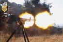 Rights group accuses Syrian rebels of war crimes