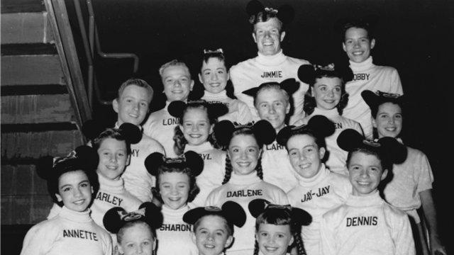Celebrating the Magic of 'Mickey Mouse Club'