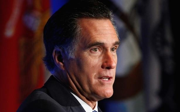 Mitt Romney Misreads 'Guns, Germs and Steel'; Digitizing Shakespeare