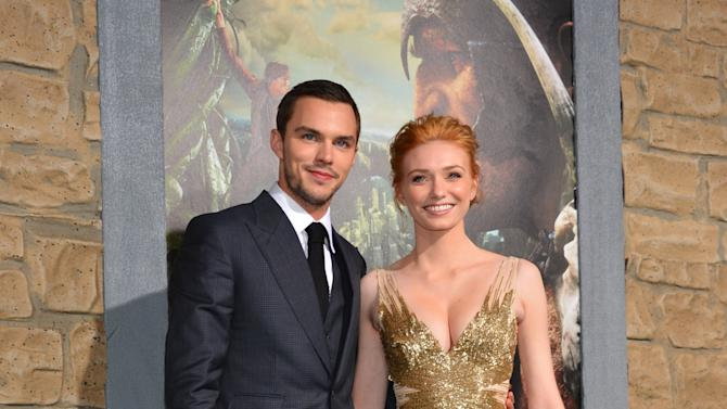 """Premiere Of New Line Cinema's """"Jack The Giant Slayer"""" - Red Carpet"""