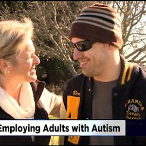 Women Plan Fairfield Farm To Employ Adults With Autism