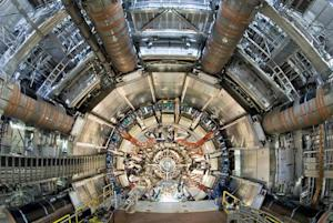 Future Colliders May Dwarf Today's Largest Atom Smasher