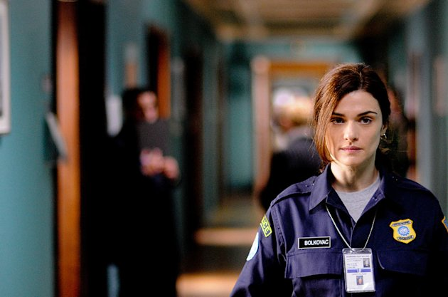 The Whistleblower 2011 Samuel Goldwyn Films Rachel Weisz