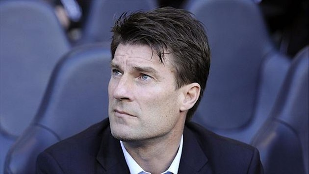 Michael Laudrup is determined to make sure his side are not complacent