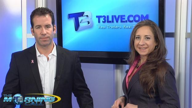 Scott Redler, Chief Strategic Strategic Officer for T3Live, and Jill Malandrino from theStreet, go through the charts of SPY, MOO, MON, COST, AAPL, GOOG, and PCLN looking for actionable set-ups for traders and investors.