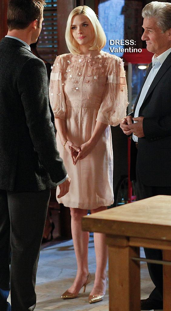 Hart of Dixie episode 116: What Are They Wearing