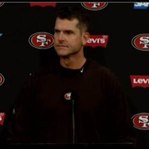 49ers Press Pass: September 29, 2014