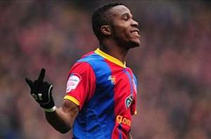 Zaha will be afforded chances at Manchester United, insists Moyes