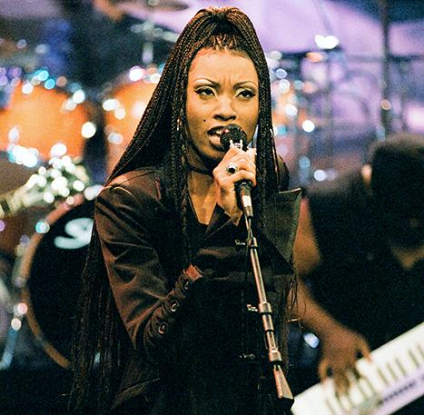 Charmayne Maxwell Dead: Grammy-Nominated Brownstone Singer Dies at 46