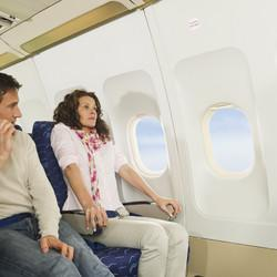 Jet-Etiquette: How To Handle the Most Annoying Airline Passengers
