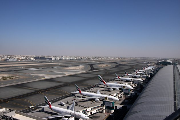 DXB-Airside