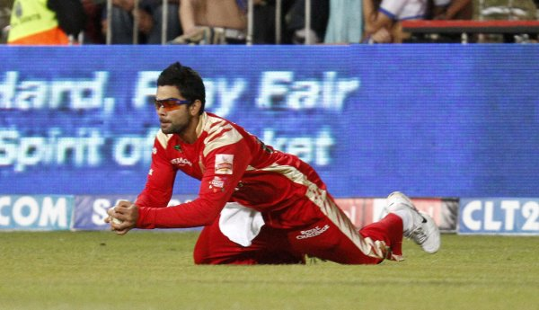 Virat Kohli to lead Royal Challengers Bangalore